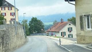 La route traversant les Ponts-de-Martel sera totalement fermée durant ce week-end