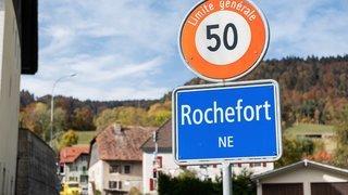 Elections communales: les résultats de Rochefort