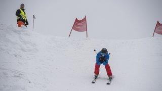 La 29e édition de Chasseron-Buttes fixée au 14 février