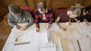 Les élections cantonales neuchâteloises font trembler