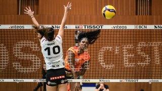 Volleyball: grosses incertitudes autour du derby entre le NUC et VFM