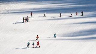 Pas de camps de ski pour les élèves de Neuchâtel et environs