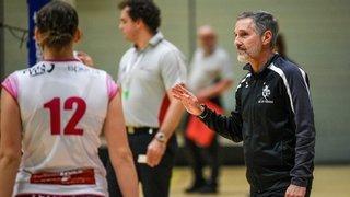 Volleyball: défaite logique pour Valtra face à Aesch
