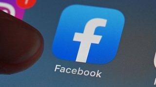 Présidentielle américaine: 2,2 millions de publicités sur Facebook et Instagram rejetées