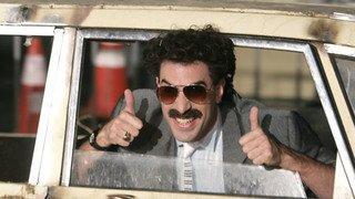 Cinéma: une suite de «Borat» sera bientôt diffusée sur Amazon Prime