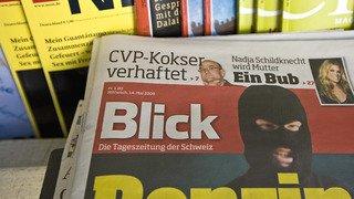 Presse: «Blick» se lance en Suisse romande en 2021