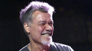 Musique: décès du guitariste Eddie Van Halen, fondateur du groupe du même nom