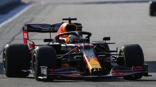 Formule 1: le motoriste Honda arrêtera à la fin de la saison 2021