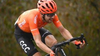 Cyclisme – Tour d'Italie: Cerny remporte la 19e étape raccourcie