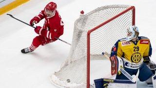 Hockey sur glace: week-end parfait pour Lausanne et Fribourg, Genève trébuche