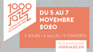 Concours 1000Jazz