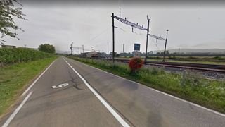 Cressier: route fermée pendant cinq heures suite à un accident