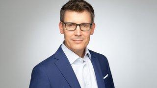 Alexandre Pauchard à la tête du CSEM