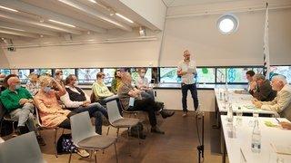 Communales: réécoutez notre débat à La Chaux-de-Fonds