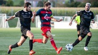 Deuxième ligue: Boudry laisse échapper deux points, Audax-Friùl prend l'eau