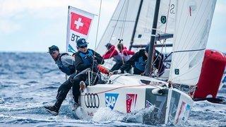 Ligue des champions: des Neuvevillois dignes sur les eaux du continent