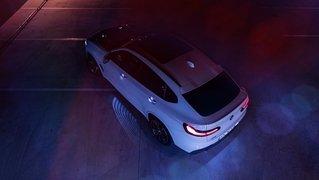 Les «tapis de lumière» de BMW réalisés à Hauterive