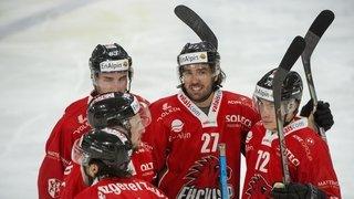 Swiss League: Viège aussi en quarantaine