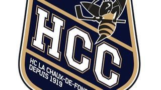 Le HCC proposera ses matches à domicile en streaming pendant le huis clos