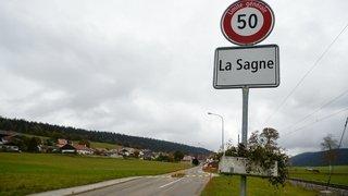 Elections communales: La Sagne reste un village PLR et aura désormais 21 élus au législatif