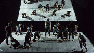 «Lumen»: et la lumière fut sur le théâtre du Passage de Neuchâtel