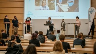 Des jeunes Neuchâtelois à l'étranger malgré le Covid-19