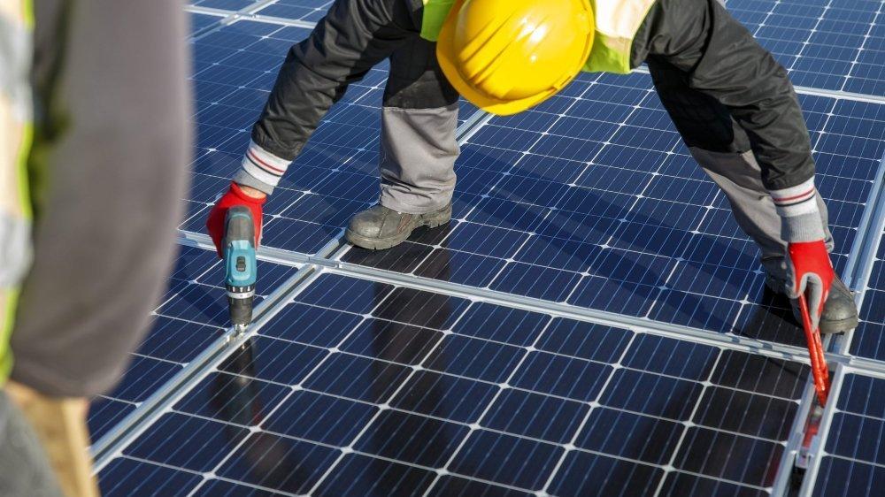 La Ville de Neuchâtel dispose d'un fonds énergétique permettant de subventionner généreusementles installations solaires.