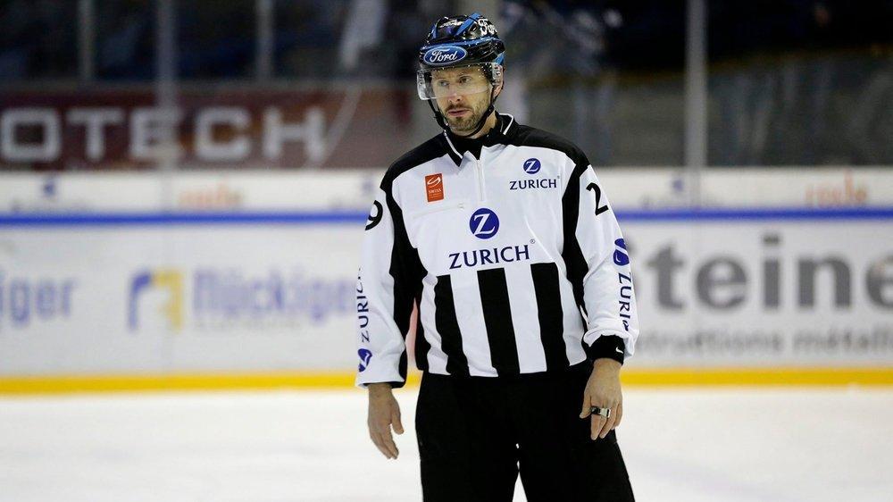 Le Chaux-de-Fonnier Christophe Pitton s'adapte en ce début de saison.