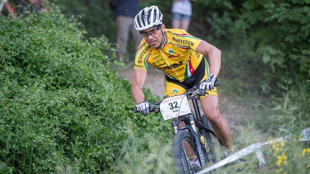 Le vététiste Roger Poggiali est très apprécié dans le milieu du cyclisme régional, qui se mobilise pour payer son amende.