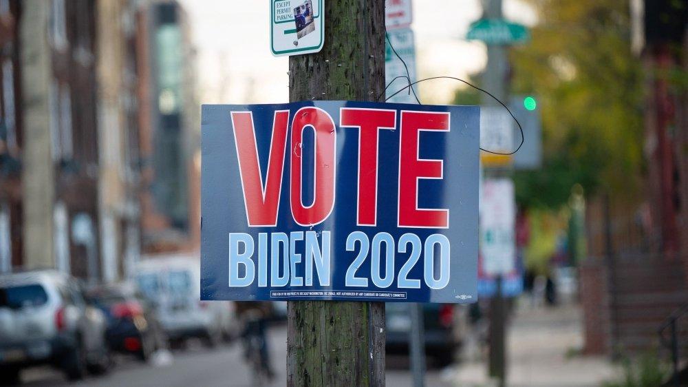 S'il est élu, les premiers mois de Joe Biden en tant que président risquent de ne pas être de tout repos.