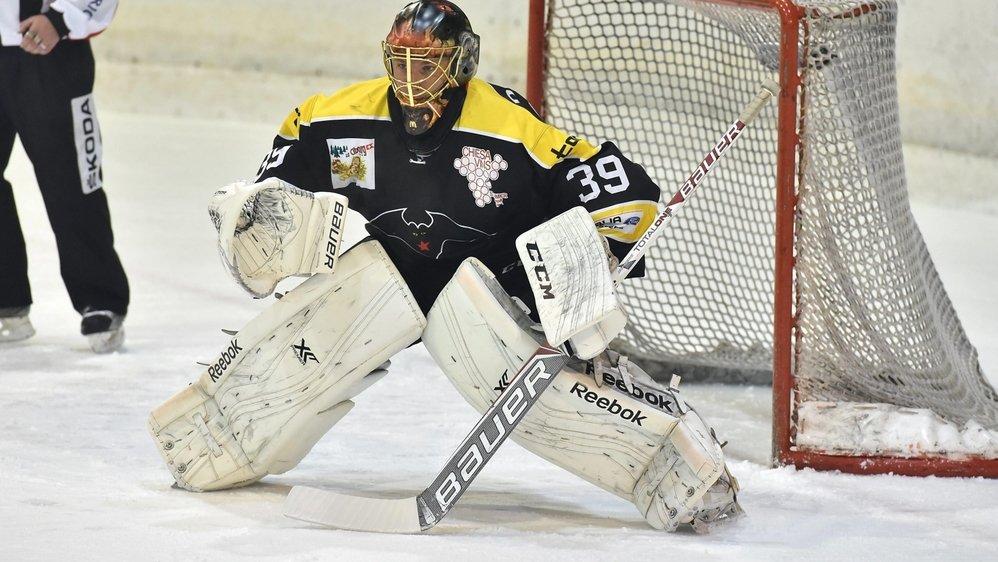 Plus de match pour Frédéric Dorthe et le HC Saint-Imier cette année.