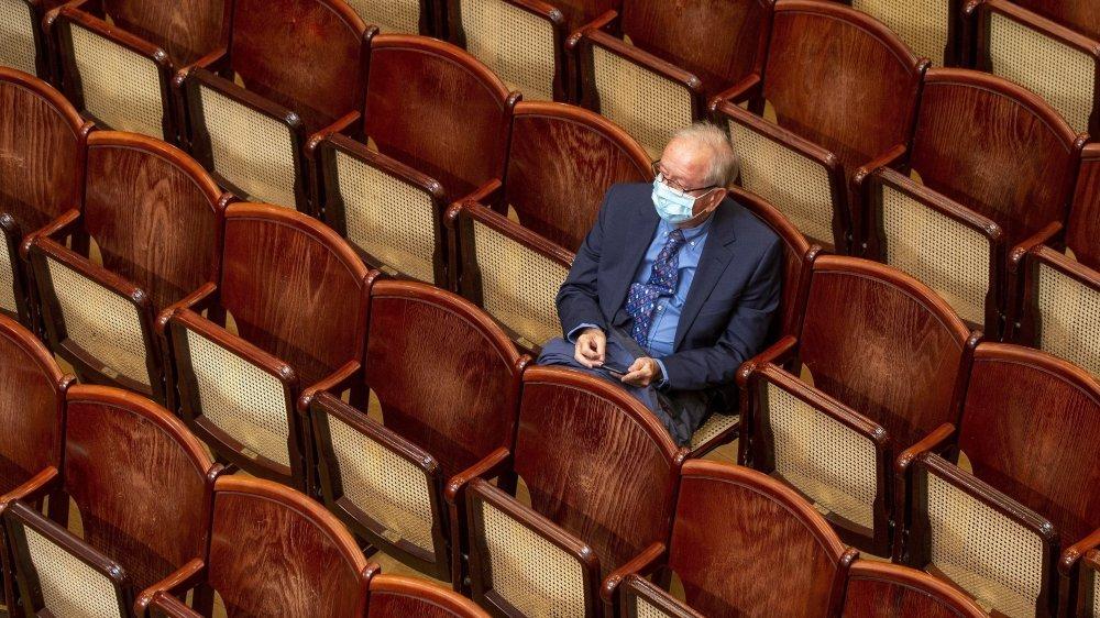 Pour de nombreuses salles de spectacle, organiser des événements avec une jauge maximum de 50 spectateurs n'est pas viable.