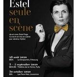 Estel, seule en scène