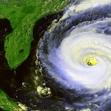 Mitch, Katrina, Irma et les autres… cyclones