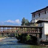 Mystérieux Bhoutan – aux portes du Tibet