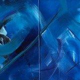 Iceman - Exposition peinture
