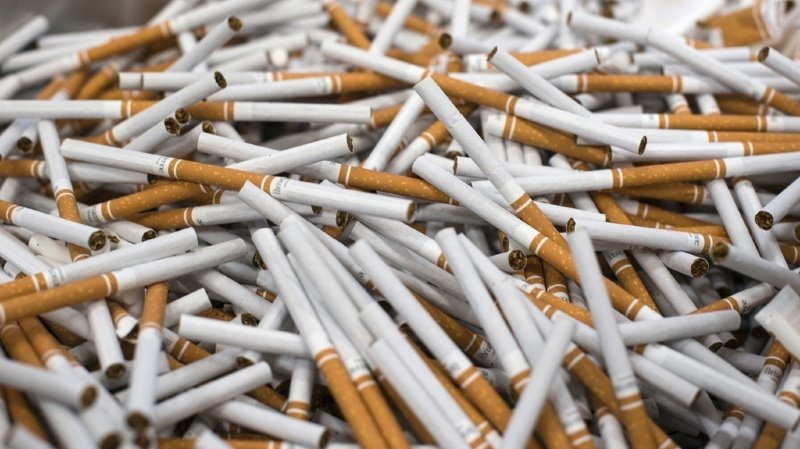 Produits du tabac: deux tiers des Suisses pour en interdire la promotion et la publicité