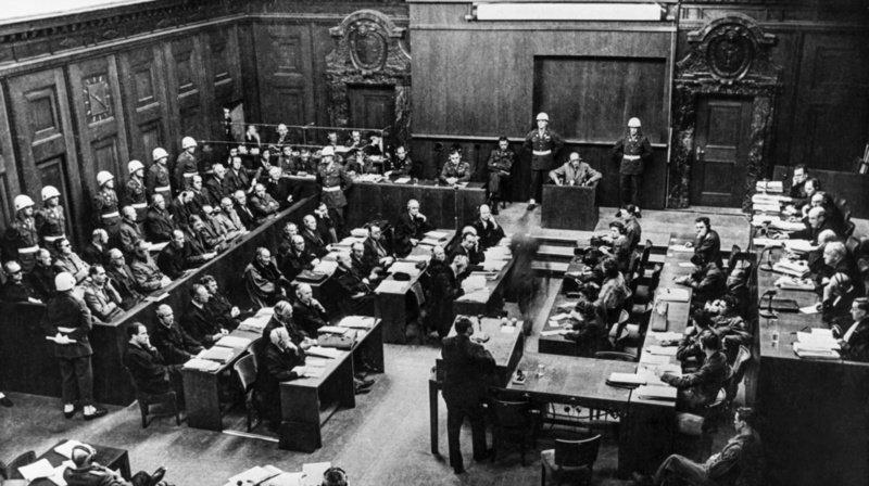 Allemagne: il y a 75 ans, débutait à Nuremberg le plus grand procès de l'histoire