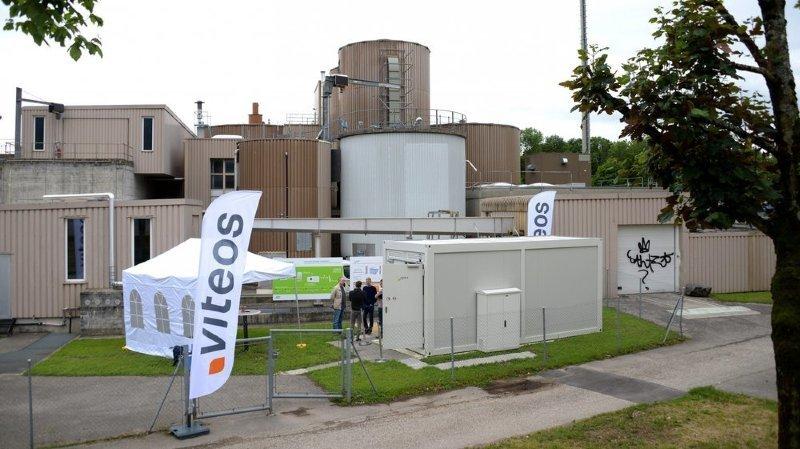 Viteos baisse ses tarifs pour le gaz naturel
