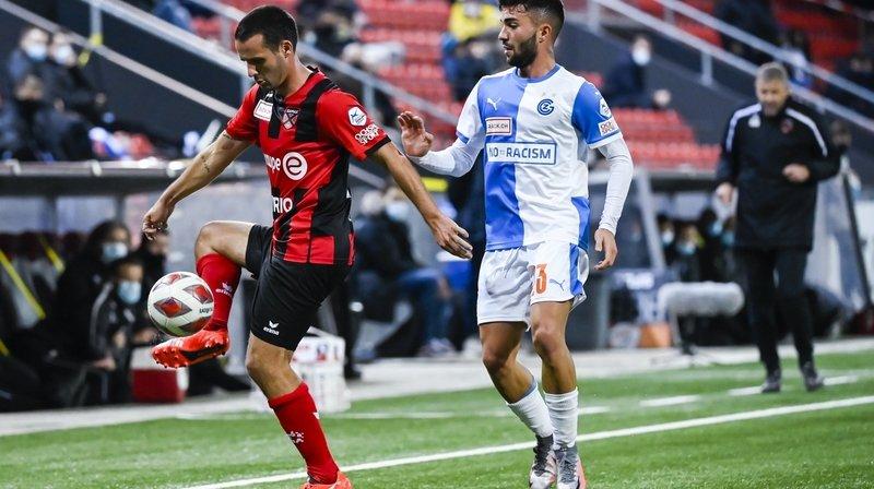 Football: dates des matches en retard de Xamax dévoilées