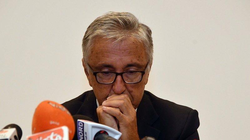Pont de Gênes: arrestation de l'ex-patron des autoroutes