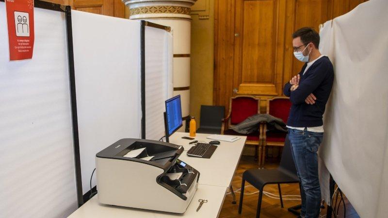 Elections: les communes avaient prévenu l'Etat d'un risque de bug informatique