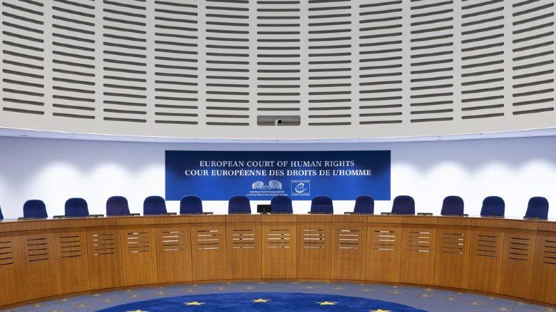 Droits de l'homme: la Suisse condamnée pour le renvoi d'un homosexuel dans son pays