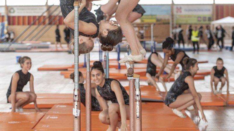 Gymnastique: une commission s'attaque aux abus dans le sport suisse