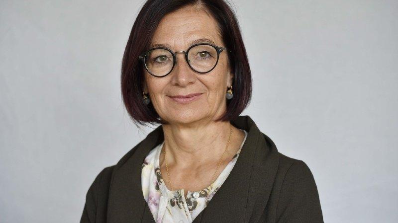 Yvonne Gilli est membre du Comité central de la FMH et ancienne conseillère nationale du Parti des Verts.