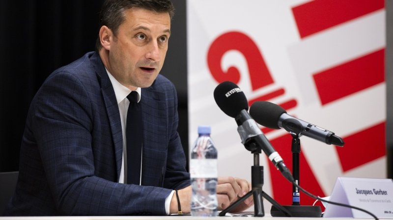 Covid-19: le Gouvernement jurassien défend la fermeture des restaurants