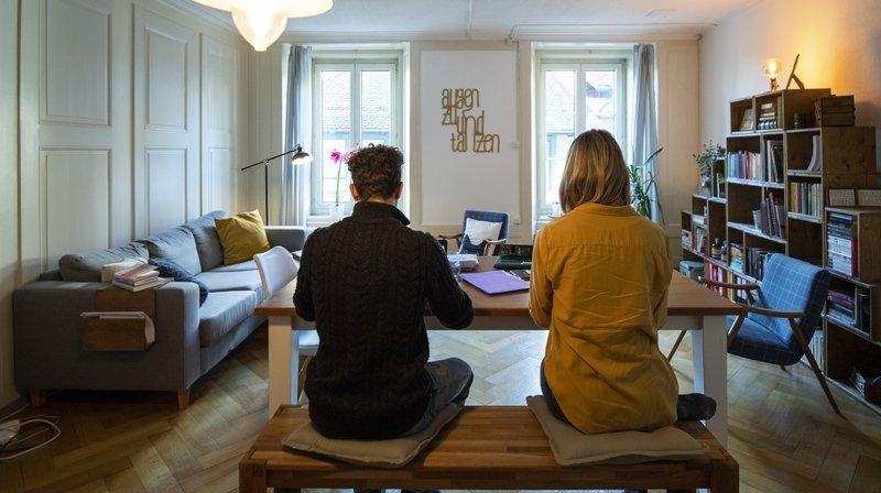 Télétravail: les employeurs neuchâtelois en redemandent, mais à leurs conditions