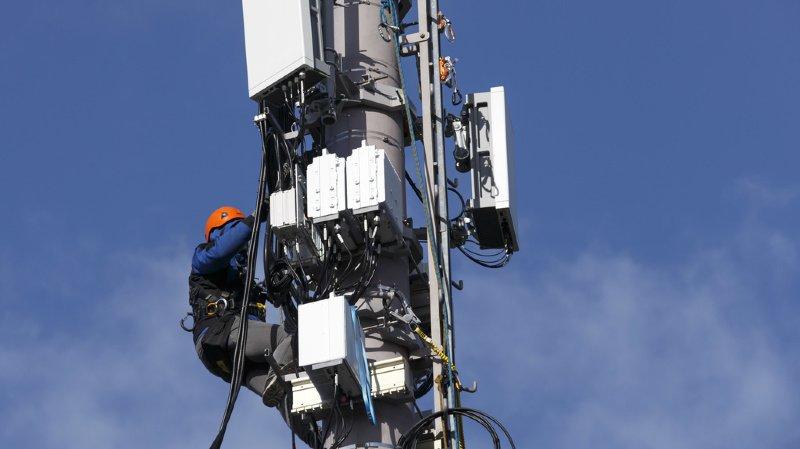 Télécommunication: une panne paralyse des abonnés de Swisscom de toute la Suisse