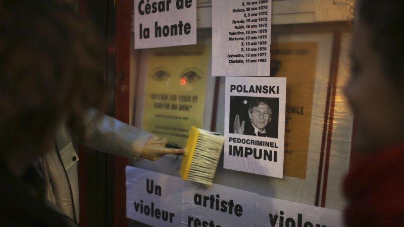 Cinéma: les César abolissent les membres historiques, dont Roman Polanski
