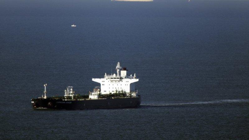 Les forces armées ont repris le contrôle du bateau.